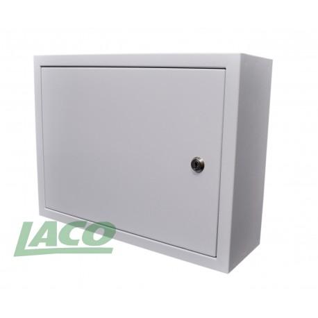 Obudowa metal. TPR-UNI (400x300x130) bez pleców