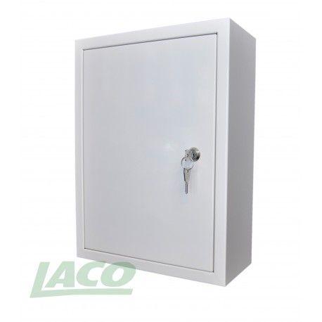 Obudowa metal. TPR-UNI (300x400130) /bez pleców/