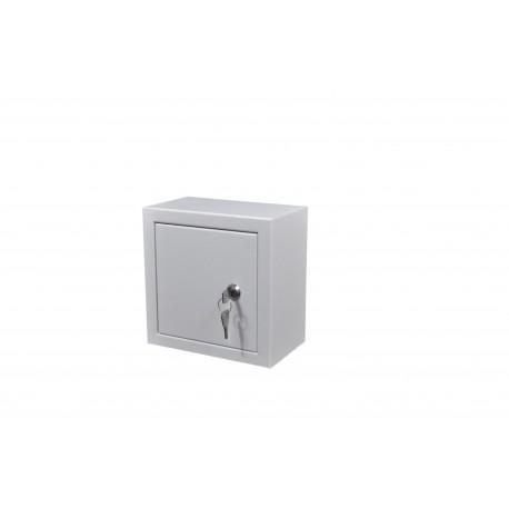 Obudowa metalowa TPR (200x200x120) / bez pleców /