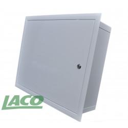 Obudowa metalowa OMP-6 (500x400x140) podtynkowa