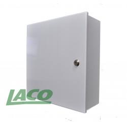 Obudowa metalowa TPR-3 (300x300x100) natynkowa