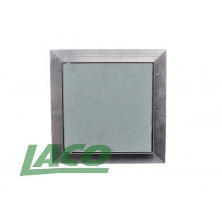 Klapa rewizyjna aluminiowa KR20P1 (200x200x12,5)