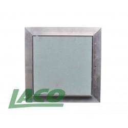 Klapa rewizyjna aluminiowa KR20P2 (200x200x25)