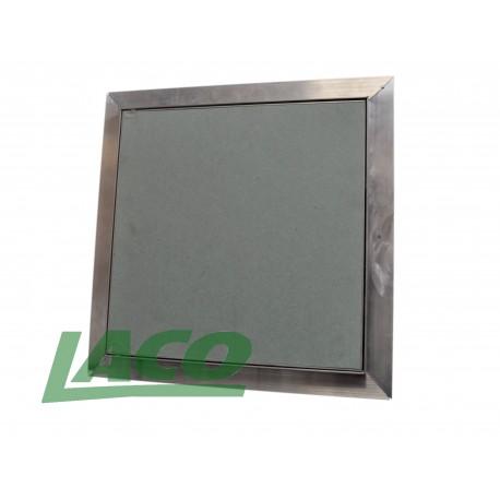Klapa rewizyjna aluminiowa TKR50P1 (500x500x12,5)
